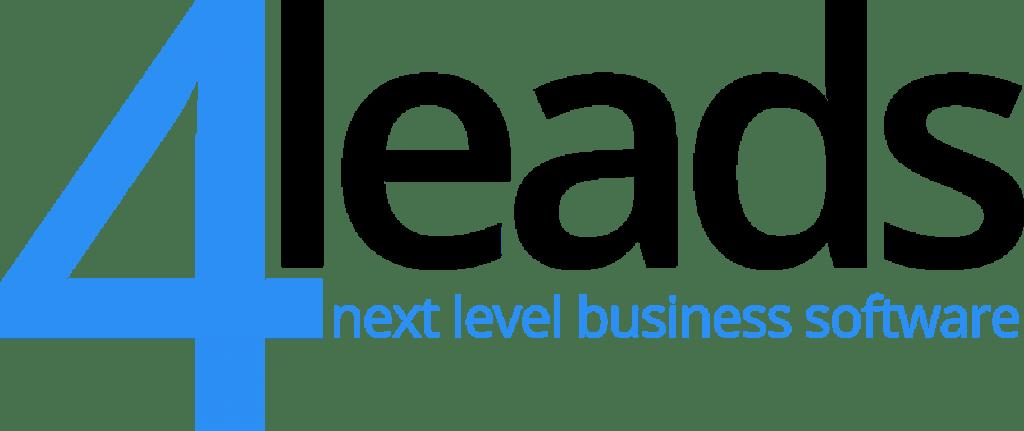 4Leads Logo