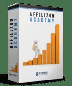 Affilizon-Academy-2.0 von Fritz Recknagel