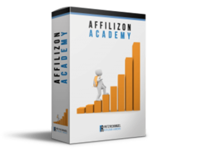 Affilizon-Academy-2.0 von Fritz Recknagel