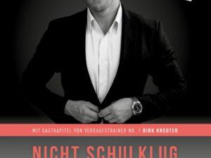 Matthias Aumann - Nicht schulklug sondern strassenschlau - kostenloses Buch Cover