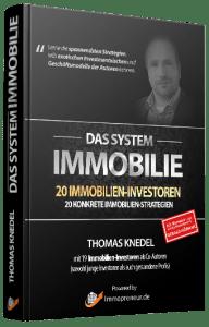 Buch Das System Immobilie von Thomas Knedel