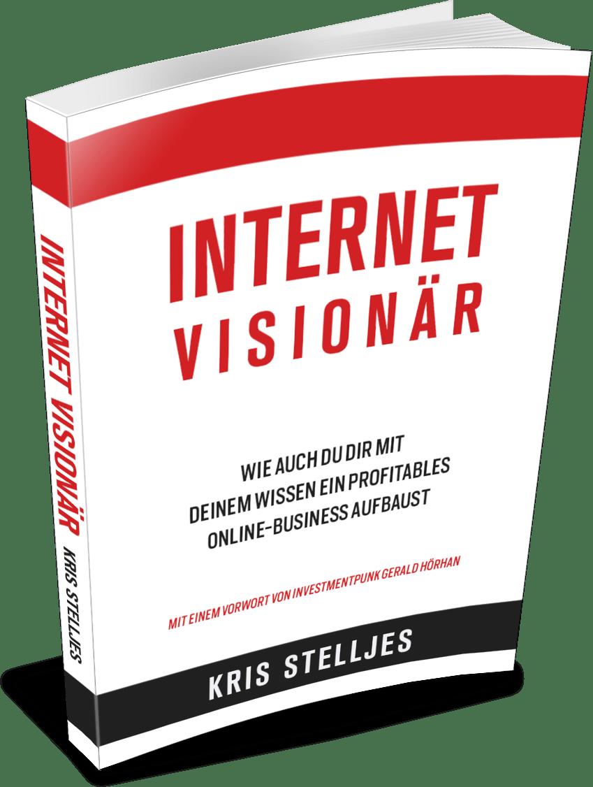 Kris Stelljes - Internet Visionär