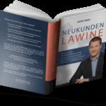 Buch Jakob Hager - Die Neukundenlawine