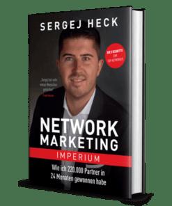 Sergej Heck: Network Marketing Imperium