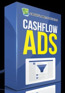 Cover Cashflow Ads von Eric Promm