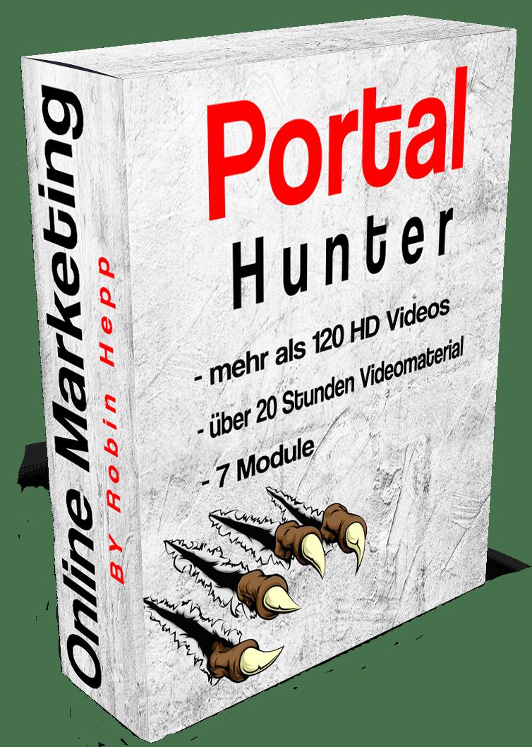 Portal Hunter Erfahrungen