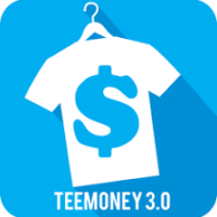 Logo Teemoney von Daniel Gaiswinkler