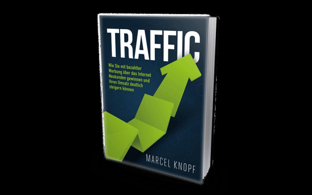 Buch Traffic Marcel Knopf