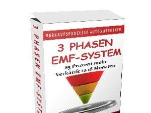 """Im Test: Stevka Scheel – """"EMF-System Premium"""" (UpSell)"""