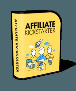 """[kostenloses eBook] """"Affiliate Kickstarter – Die reine Wahrheit über Affiliate Marketing"""" von Torsten Jaeger"""