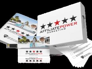 Ralf Schmitz: Affiliate Power Marketing Box