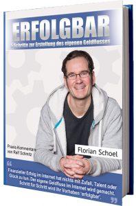 """Im Test: """"Erfolgbar Machen"""" von Florian Schoel"""