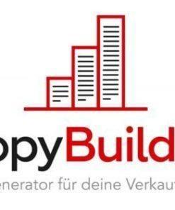 Kris Stelljes, Oliver Schmuck und Benjamin Oestreich: CopyBuilder
