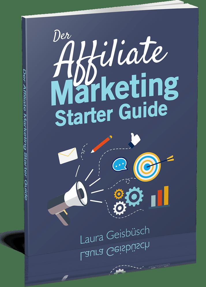 [Buchvorstellung] Ralf Schmitz: Affiliate Marketing Starter Guide
