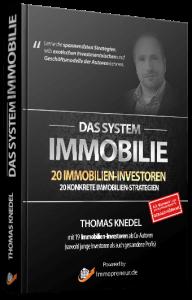 """Im Test: """"Das System Immobilie"""" von Thomas Knedel"""