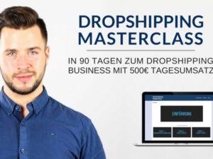 Manuel Gonzalez: Dropshipping Masterclass
