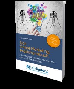 """Im Test: """"Das Online Marketing Praxishandbuch"""" von Thomas Klußmann"""