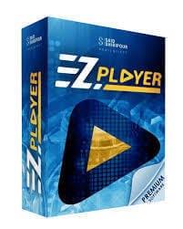 Im Test: Der EZPlayer von Said Shiripour