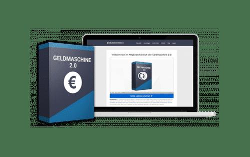 ✅ Erfahrungsbericht - Jonas Tausendfreund: Geldmaschine 2.0