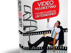 [kostenloses Buch] Video Marketing für Unternehmer von Jürgen Saladin