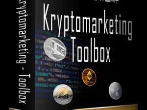 Eric Promm: Die Krypto-Marketing Toolbox