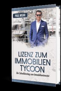 """Im Test: """"Lizenz zum Immobilien Tycoon"""" von Paul Misar"""