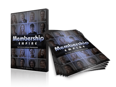 Membership Empire