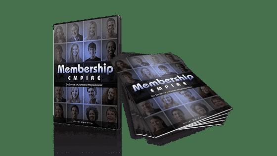 Membership Empire