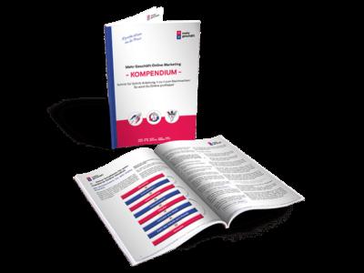 """Pascal Feyh: """"Mehr Geschäft Online Marketing Kompendium"""""""