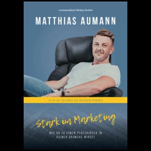 Matthias Aumann: