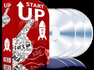 """Im Test: """"Start Up"""" von Said Shiripour"""