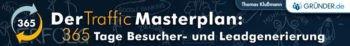 Thomas Klußmann: Der Traffic Masterplan