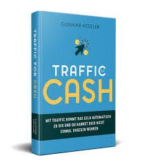 [Buchvorstellung] Gunnar Kessler: Traffic For Cash