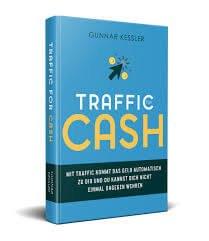 [Buchvorstellung] Gunnar Kessler: Traffic For Cash