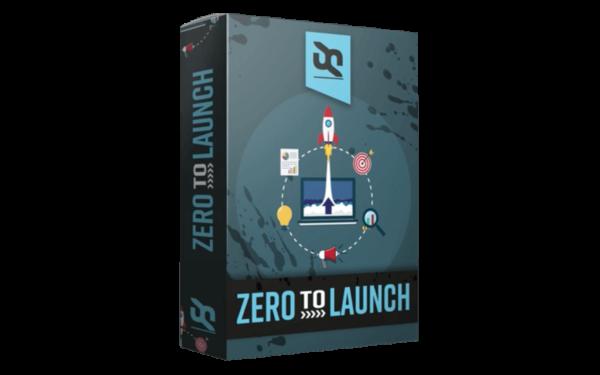 Said Shiripour: Zero to Launch > Sonderangebot