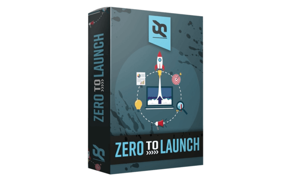 Said Shiripour: Zero to Launch > Sonderangebot