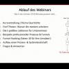 [kostenloses Webinar] Work the System von Tobias Knoof 2