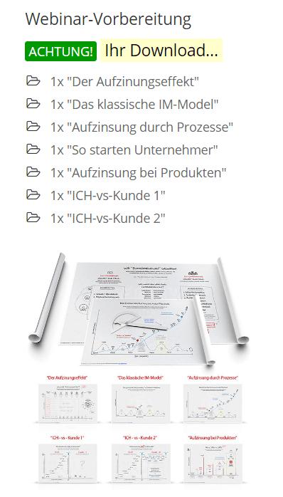 [kostenloses Webinar] Work the System von Tobias Knoof