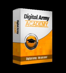 Fritz Recknagel: Digital Army Academy