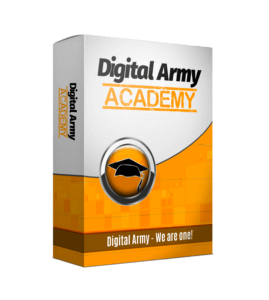 Fritz Recknagel: Digital Army Academy