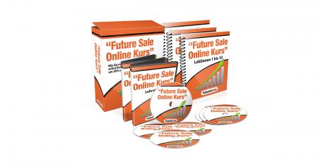 Oliver Schmuck: Future Sale