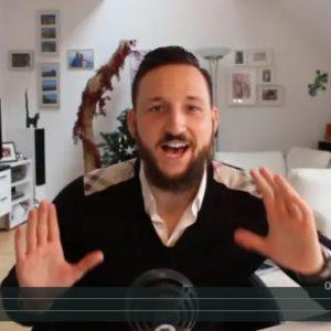 Andreas May: VERMEIDE die 10 größten Fehler, im Umgang mit Kryptowährungen!
