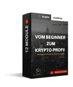 Andreas May: Krypto Academy – Vom Beginner zum Krypto-Tradingprofi