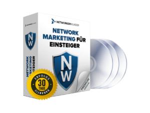 Said Shiripour und Sergej Heck: Das Network Marketing