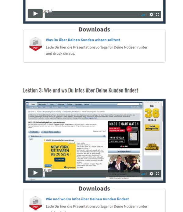 """Im Test: """"Online StartUp-System 2.0"""" von Stevka Scheel"""