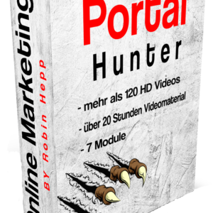 Im Test: Portal Hunter