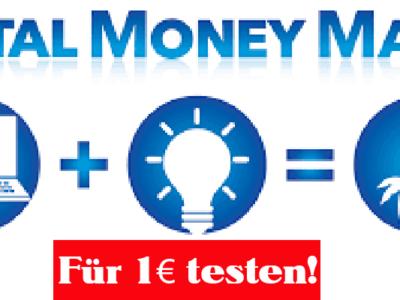"""Im Test: """"Digital Money Maker Club"""" von Gunnar Kessler (für 1€ testen)"""