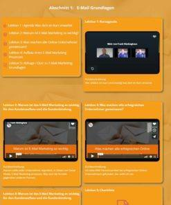 Im Test: Frank Hückinghaus - Zielgerichtetes E-Mail Marketing mit Klick-Tipp umsetzen