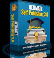 Ultimate Self Publishing 3.0