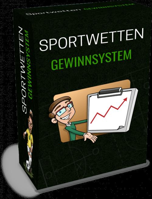 Sportwetten-Gewinn-System.